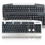 HK2002/HK3002 Wired Standard/Multmedia Keyboard