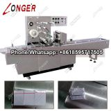 Automatic Business Cards Cellophane Over Wrapper Machine|Playing Cards Wrapping Machine