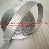 Electric components aluminum braid wholesale