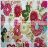 Cotton <b>fabric</b> <b>types</b>