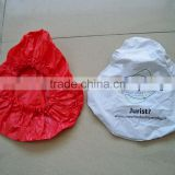 Pvc Saddle Cover