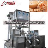 Commercial Peanut Butter Production Line|Peanut Paste Making Machine Plant