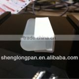 Plastic PC Acrylic LED Profile