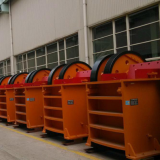 china supplier jaw crusher PEX150*250 experienced manufacturer high quality competitive price