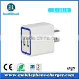 Hot new products for 2016 Best selling usb wall charger for mobile phone wall charger usb US EU plug