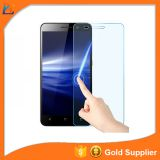 9h 2.5d 0.33mm high clear agc tempered glass for huawei y511 touch glass
