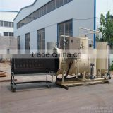 Free pollution high technology automatic animal harmless treatment machine