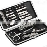 12 in 1 Manicure Pedicure Kit