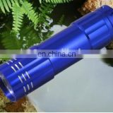 3*AAA battery changed led flashlight lamp good quality lamp