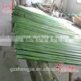 LXY071818 artificial bamboo pole decoration bamboo stick without leaves
