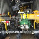 Hard Granite Borehole Drilling Machine Hot Sold in Nigeria