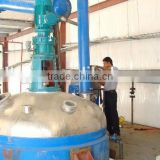 unsarurated polyester resin reactor/ making machine/plant