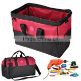 2016 Heavy duty open mouth professional best electrician tool bag