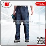 Polycotton knee pad work trousers men