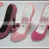 Beautiful High Heel Shoe Phone