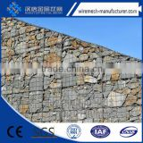 Alibaba China Hebei Welded Gabion Retaining Wall Producer, Streek Or River Enhance ( 3*1*0.5m )                                                                         Quality Choice
