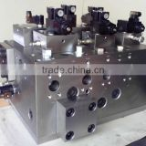 hydraulic spare parts for molding machines