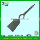Cutting Garden Mattock Pickaxe