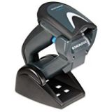 Datalogic Gryphon GM4400 2d cordless area imager barcode scanner