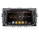 1024*600 Quad Core 1080P Android Car Radio For Audi A3