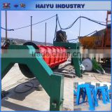 RCC concrete steel pipe making machine for drainage and culvert pipe                                                                         Quality Choice