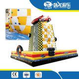 Wolong Inflatable Climbing For Children