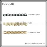 2013 hot sale aluminum chain