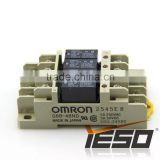 G6B-4BND Terminal Relay Omron Sewing Machine Spare Parts Sewing Accessories