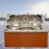 solid surface bath tub