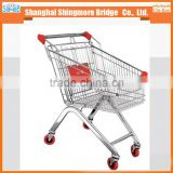 China factory wholesale market hand trolley with good quality