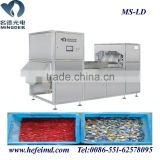Mingder double belt type Plastic granules color sorter machine