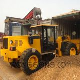 UNIONTO-ZLJ20F-III Container Loader