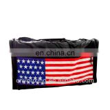 Durable big taekwondo bag/sports equipment gear bag/taekwondo equipment