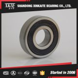 Rubber Sealed Bearing 6305 2RZ Deep groove ball Bearing 6305 2RS C3/C4 for conveyor idler roller