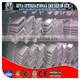 structural construction mild steel unequal angle steel