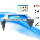 OEM Cheap LCD Smart Touch Screen Computer table ---55inch