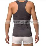 semi-dul 100% polyester fabric for men underwear Macao wholesale