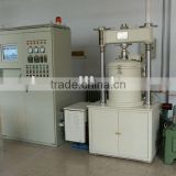 china factory made Hot sale vacuum hot press furnace