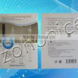 ZE-6 In-Office teeth whitening kit used for teeth whitening machine