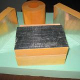 phenolic foam  thermal insulation