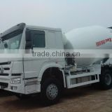 10m3 concrete mixer truck for sale