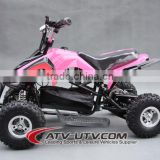 Christmas Selling 500watt mini electric atv with chain drive