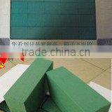 Wet floral foam / Dry floral foam / colored floral foam making machine
