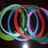 package plastic wire