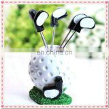 Wedding Gift Golf Fruit Fork