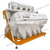 2017 new version maize color selecting sorter in China