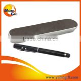 4 in 1 touch screen pen with metal box
