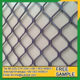 Pannawonica aluminium grid wire mesh amplimesh grille diamond grille for window