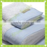 100% cotton super soft towel for five star hotel