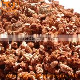 Silver White Xinjiang Expanded Vermiculite Silver Color